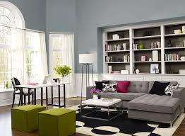Bluish Grey Room View Bluish Grey Paint Decor Modern On Cool Fresh With