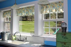 Kitchen Drapery Ideas 100 Kitchen Curtain Ideas Small Windows Window Treatment