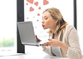 Amazing Tricks To Get Your Online Dating Profile To Stand Out     Thought Catalog Shutterstock