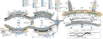 Charles De Gaulle Airport Map Terminal 2 Aéroport Roissy Charles De Gaulle