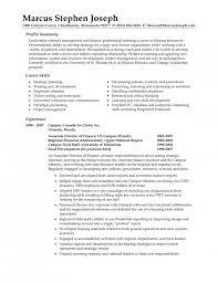 Resume Summary Examples Customer Service by Professional Summary For Resume Examples Host Hostess Resume