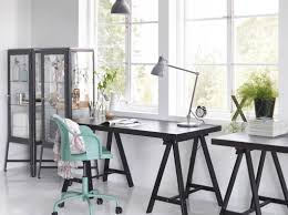 Best Office Desk Plants Ikea Home Office Furniture And Plants 12 Coolest Ikea Home