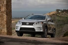 lexus rx 350 vs cadillac srx 2013 lexus rx 350 safety review and crash test ratings the car