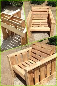 Childrens Garden Chair Top 25 Best Pallet Chairs Ideas On Pinterest Pallet Furniture