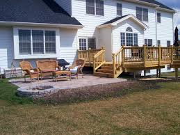 Ideas For Fire Pits In Backyard by Best 25 Fire Pit For Deck Ideas On Pinterest How To Build A