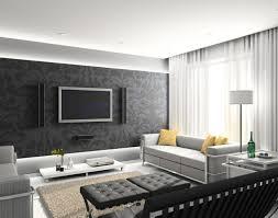 Grey And White Bedroom Wallpaper Grey Living Room Wallpaper U2013 Modern House