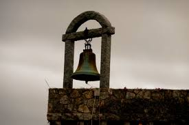 "Did you know ""For Whom the Bell Tolls"" comes from John Donne's 1642 book, Devotions Upon Emergent Occasions? Oh, the irony!"