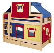 kids furniture ideas toddler bunk beds fun fort bunk bed bunk