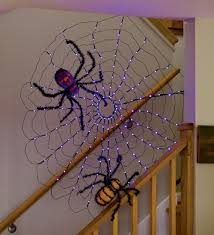 terrific halloween decorating ideas indoor with wooden table