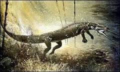 Mudança de clima acabou com dinossauros antes de asteróide ...