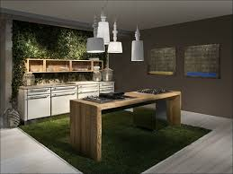 kitchen movable island table granite top kitchen cart industrial