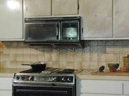 Clean Grease Off Kitchen Cabinets How To Clean Up After A Grease Fire Diy