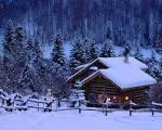 Wallpapers Backgrounds - Holiday cabin Colorado wallpaper (rock cabin holiday rental charming very private mountain profiles homeaway caa picture ebb Colorado wallpaper background pictures feedio net 1280x1024)