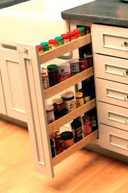 Kitchen Cabinets With Pull Out Shelves by Kitchen Cabinet Pull Out Shelves Home Depot Monsterlune