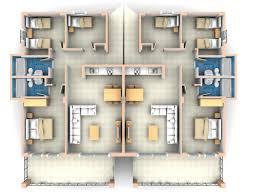 delighful 3 bedroom apartment floor plans india three
