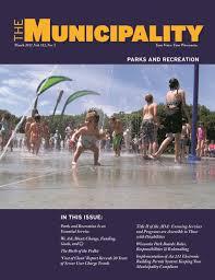 the municipality magazine lwm wi