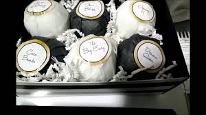 luxury bath bomb gift set 6 spa size 6oz lush bath fizzies elegant