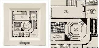 Disney Magic Floor Plan Photo Tour Memento Mori Haunted Mansion Specialty Shop In Disney