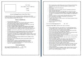 How To Craft The Opening Statement Of Your Resume