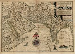 Oldest Map Of North America by Antique Indian Map Circa 1500 Map Magic Pinterest