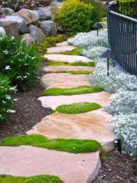 walkway ideas for backyard 12 ideas for creating the perfect path hgtv