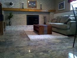 Floors And Decor Plano by Metallic Epoxy U2013 The Jersey Floor
