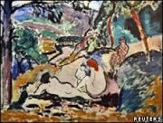 BBC Brasil - Notícias - Conheça os principais roubos de obras de arte
