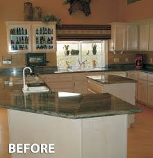 Kitchen Cabinet Refacing Before And After Photos Kitchen Cabinet Refacing Stupendous 19 Maryland Hbe Kitchen