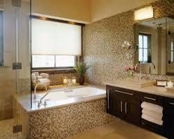 mosaic bathroom designs 15 mosaic tiles ideas for an simple mosaic