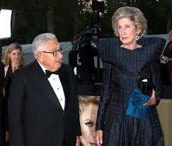 Nancy Kissinger