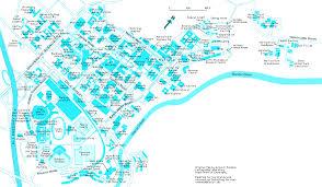 Map Of Waikiki Tip2004 Visitor Information