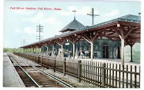 Fall River station