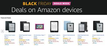 black friday amazon ad 2016 the best black friday deals gear gadgets games and much more
