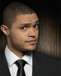 SA funny man Trevor Noah has been nominated for a Barry Award at the Melbourne International Comedy Festival. - Trevor_Noah