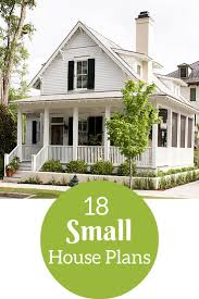 best 25 cottage house plans ideas on pinterest small cottage 18 small house plans under 1 800 square feet