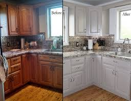 Best  Painting Oak Cabinets Ideas On Pinterest Oak Cabinets - Can you paint your kitchen cabinets