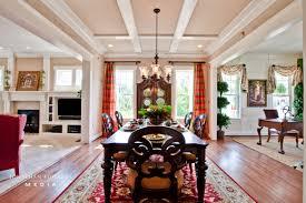 craftsman dining room provisionsdining com