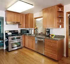 kitchen cabinets backsplash white cabinets dark counters cabinet
