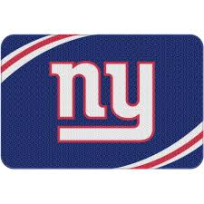 Round Bathroom Rugs by Nfl New York Giants 20