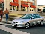 Mazda 323 (