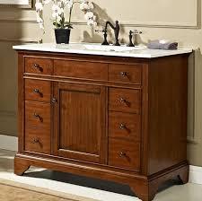 Bathroom Vanities 42 Inch by Ari Kitchen Bath Cape Cod 42 Bathroom Vanity And Mirror White 42