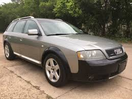 Audi 2005 2005 Audi Allroad City Tx Marshall Motors