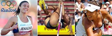 athlete woman porn|