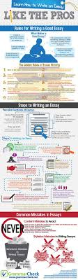 thesis writing tips You want to become the leader in your class  Here are some essay writing tools