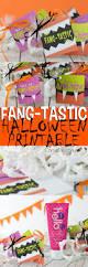 Printable Halloween Bags Halloween Treat Bag Printables U0026 Candy Free Goody Bags Carrie Elle