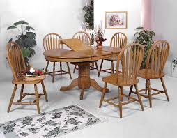Teak Dining Room Table And Chairs by Furniture Durable Solid Wood Dining Room Set For Best Kitchen
