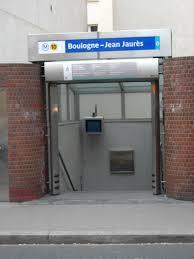Boulogne – Jean Jaurès