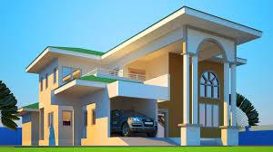 floor plans hous eplans tile p7 de house ghana mabiba bedroom plan