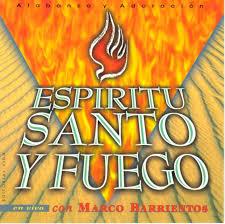 Biografía Marcos Barrientos