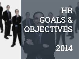 Human Resources Resume Objective Examples